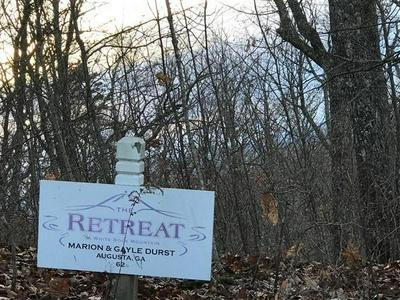 THE RETREAT, Caldwell, WV 24925 - Photo 2