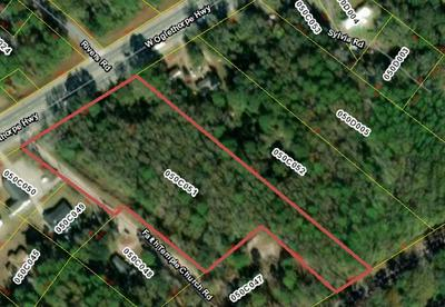 4.5819 WEST OGLETHORPE HIGHWAY, Walthourville, GA 31333 - Photo 1