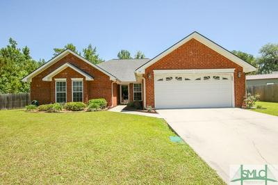 12 SASSAFRAS LN, Midway, GA 31320 - Photo 1