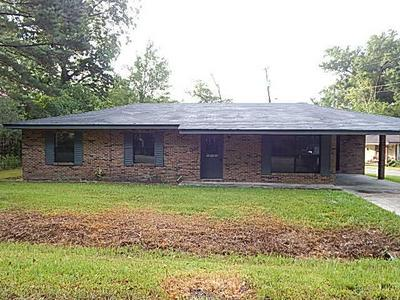1308 MARTIN LUTHER KING DR, Columbia, MS 39429 - Photo 1
