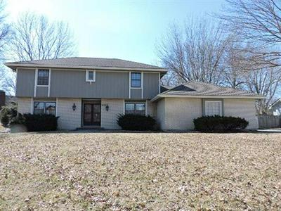 16525 E 36TH ST S, Independence, MO 64055 - Photo 1