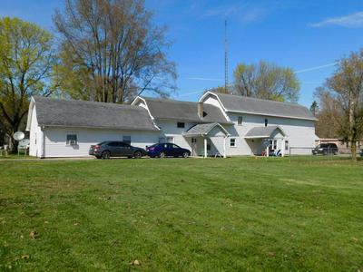 125 N SPRING ST, Laketon, IN 46943 - Photo 1