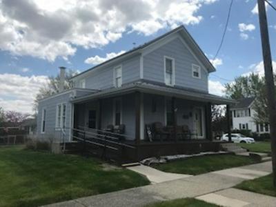 547 GERMAN ST, Huntington, IN 46750 - Photo 1
