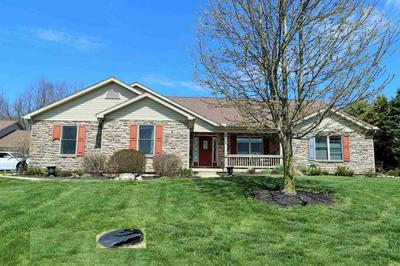 12025 CLEARWATER DR W, Monticello, IN 47960 - Photo 1