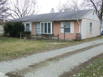 1240 N LAFONTAINE ST, Huntington, IN 46750 - Photo 1