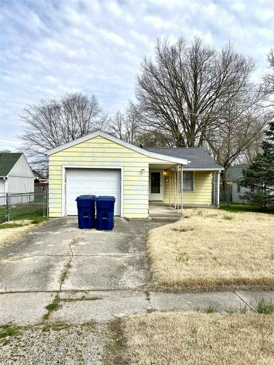 9108 W DEPOT ST, Yorktown, IN 47396 - Photo 1