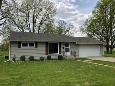1608 SUNSET DR, Rochester, IN 46975 - Photo 1
