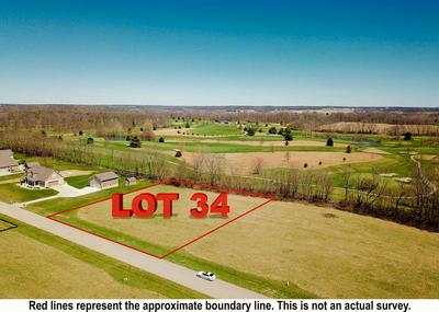 LOT 34 HYLAND MEADOWS DRIVE, Knightstown, IN 46148 - Photo 2