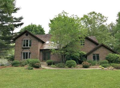 1918 MCDOWELL RD, Vincennes, IN 47591 - Photo 1