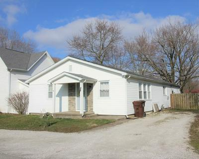 414 BROADWAY ST, Sweetser, IN 46987 - Photo 1