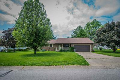 137 DALEVIEW DR, Vincennes, IN 47591 - Photo 1