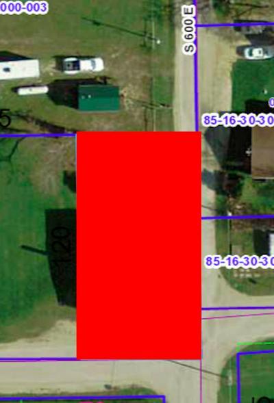 5998 E 500 S ROAD, Wabash, IN 46992 - Photo 1