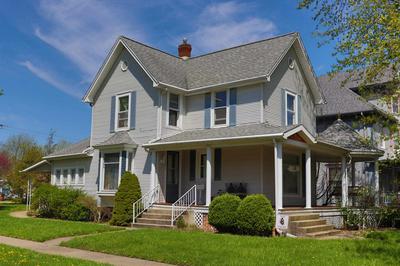 322 S MAIN ST, Monticello, IN 47960 - Photo 1
