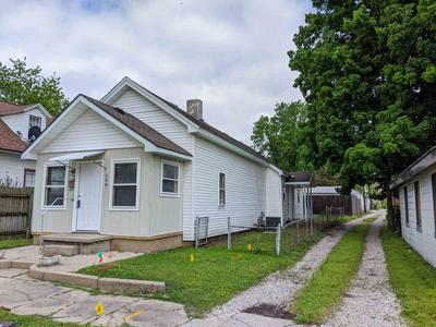 508 N 10TH ST, Vincennes, IN 47591 - Photo 1