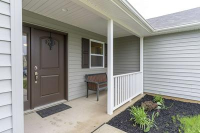 705 W CORA LN, Fremont, IN 46737 - Photo 1