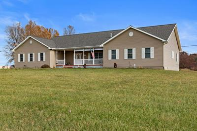 487 HASKELL RD, Dunkirk, IN 47336 - Photo 1