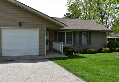 451 HIAWATHA DR, Mulberry, IN 46058 - Photo 2