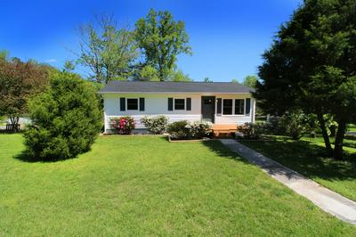 233 MOUNTAIN VIEW RD, Caryville, TN 37714 - Photo 1