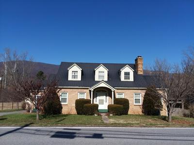 1753 DR THOMAS WALKER RD, Ewing, VA 24248 - Photo 1