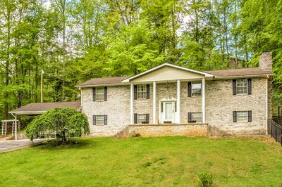 495 HILLTOP DR, Jacksboro, TN 37757 - Photo 1