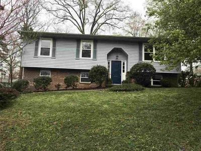 6532 HUNTERS GLEN DR, Knoxville, TN 37921 - Photo 1