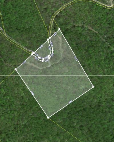 TBD JACK TRENT RD, Sneedville, TN 37869 - Photo 1