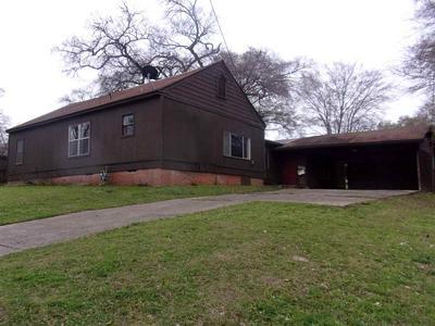 206 S WILLIAMS ST, Overton, TX 75684 - Photo 1