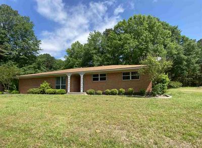 808 GRAHAM DR, Atlanta, TX 75551 - Photo 1