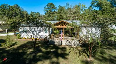 1109 COUNTY ROAD 2657, Shelbyville, TX 75973 - Photo 1
