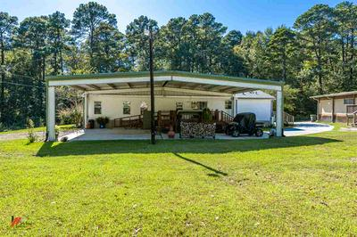 1109 COUNTY ROAD 2657, Shelbyville, TX 75973 - Photo 2