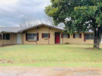 802 S FOSTER ST, Linden, TX 75563 - Photo 1