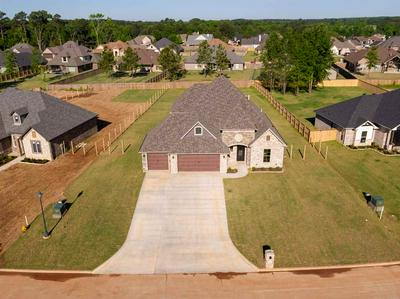 123 SADDLE BROOK, Hallsville, TX 75650 - Photo 2