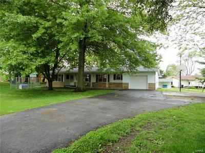 208 S FERNE CLYFFE RD, Goreville, IL 62939 - Photo 1