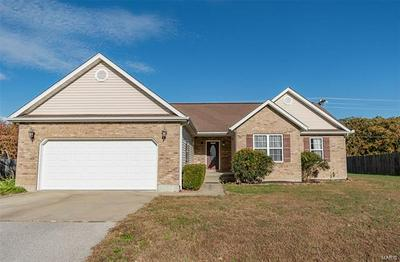 23094 RIGHTEOUS LN, Waynesville, MO 65583 - Photo 1