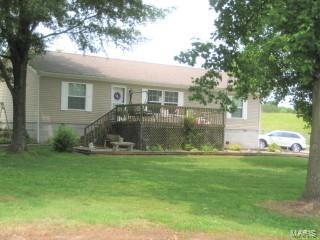 320 N OLD MARION RD, Goreville, IL 62939 - Photo 2