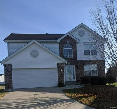 866 SAYBROOK FALLS DR, Fairview Heights, IL 62208 - Photo 1