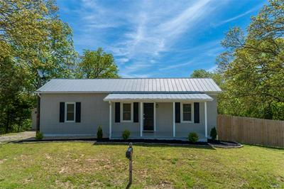 90 CLEMENT RD, Bloomsdale, MO 63627 - Photo 1