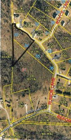 0 RUMOR LANE, Waynesville, MO 65583 - Photo 1