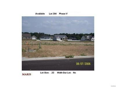 853 DIAMOND HEAD-LOT 294 LANE, Union, MO 63084 - Photo 1