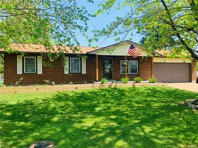 1015 ELMONT RD, Sullivan, MO 63080 - Photo 1