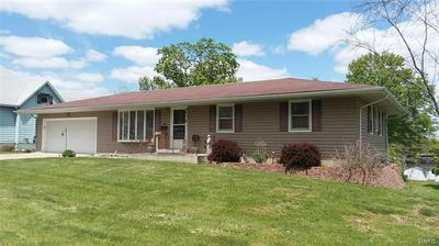 206 MARY ST, Paris, MO 65275 - Photo 1