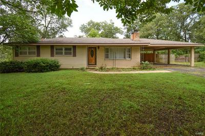 1812 LONG DR, Waynesville, MO 65583 - Photo 1