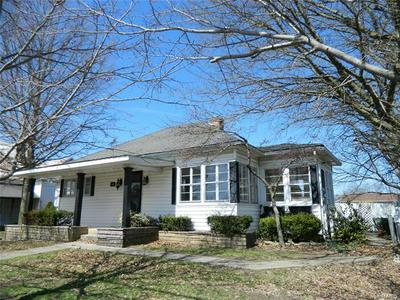 104 W 3RD ST, Belle, MO 65013 - Photo 1