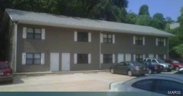 612 HISTORIC 66 W APT 1-20, Waynesville, MO 65583 - Photo 1