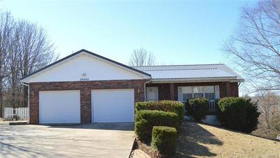 24545 SEATTLE RD, Waynesville, MO 65583 - Photo 1