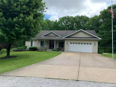 410 HORNSEY ST, Potosi, MO 63664 - Photo 1