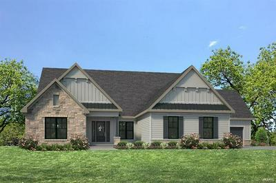 1 THORNHILL @ FIENUP FARMS, Chesterfield, MO 63005 - Photo 2