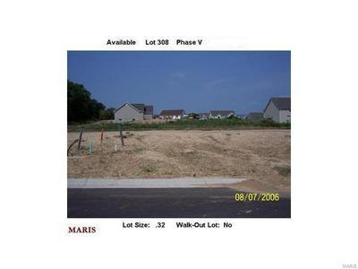 1057 OAKMONT-LOT 308 LANE, Union, MO 63084 - Photo 2