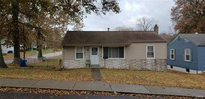 2601 W MILTON AVE, St Louis, MO 63114 - Photo 1