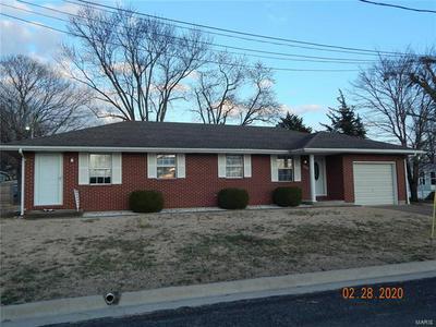 706 CHERRY ST, Evansville, IL 62242 - Photo 2